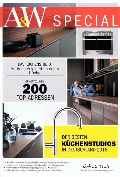 Die besten 111 Küchenstudios