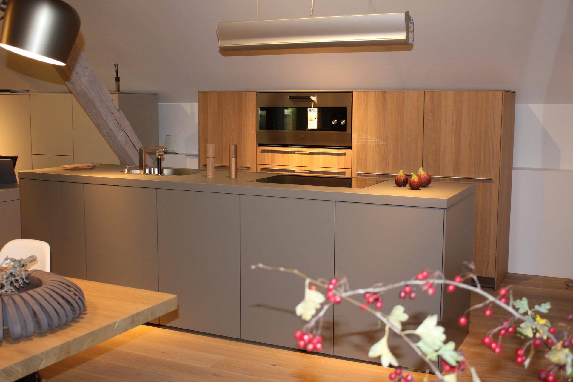 Küchen Ausstellungsstücke - Veigl Küchen Bayreuth - Das Küchenstudio