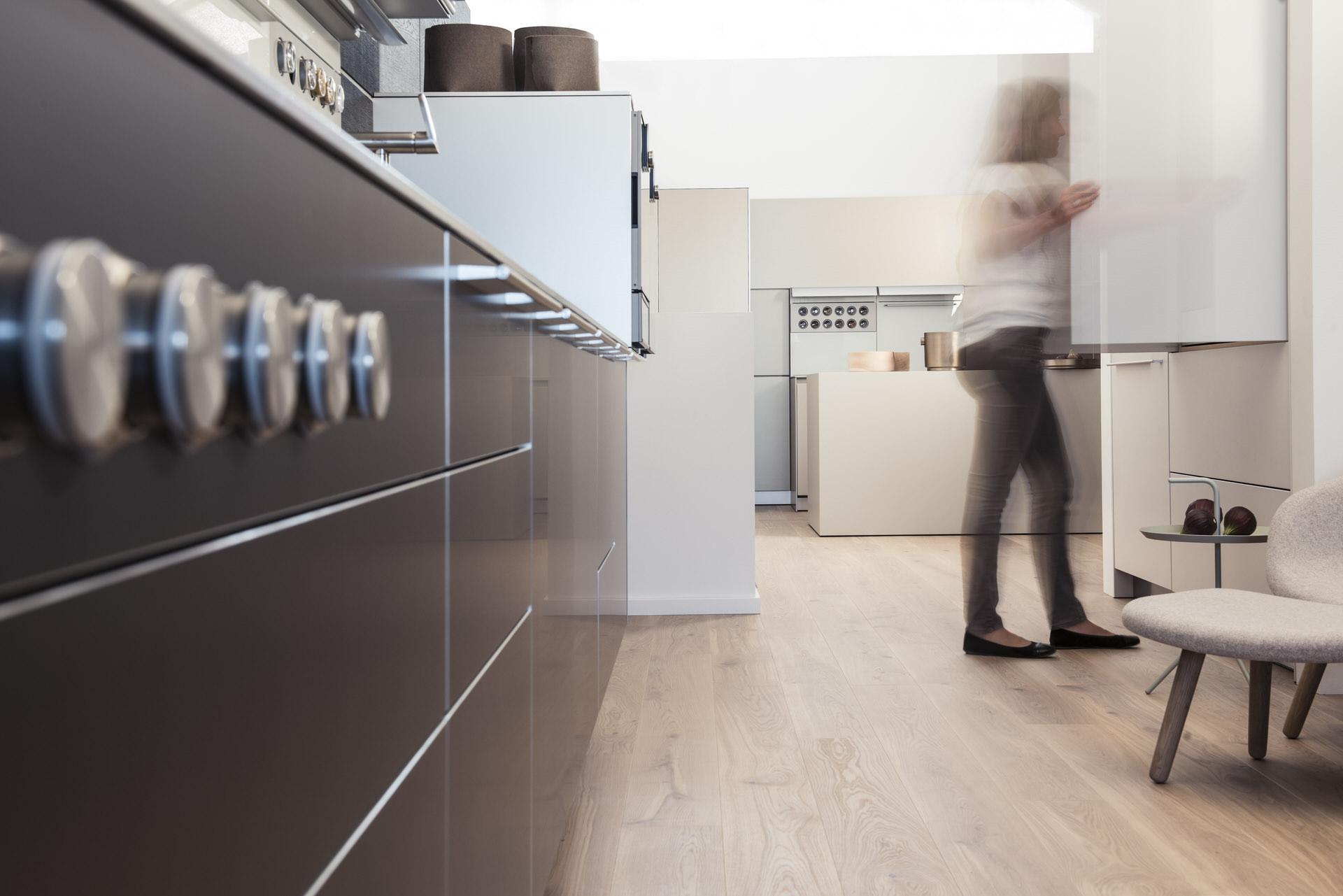 bulthaup n rnberg k chen ausstellung bei veigl k chenstudio. Black Bedroom Furniture Sets. Home Design Ideas